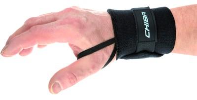 Бандаж для фиксации запястья Accesories Hand Bandage от Chiba