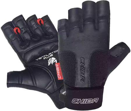 Спортивные перчатки Classic от Chiba