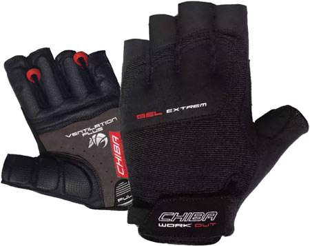 Спортивные перчатки Gel Extrem от Chiba