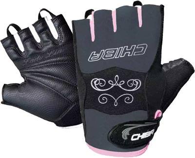 Спортивные перчатки для женщин Lady Diamond от Chiba