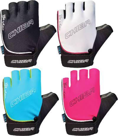 Тренировочные перчатки для женщин Lady Gel от Chiba