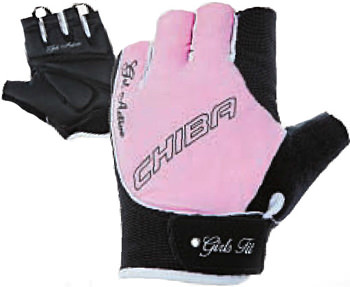 Спортивные перчатки Lady Line Lady Gel от Chiba