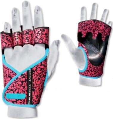 Женские перчатки для фитнеса Lady Motivation Glove от Chiba