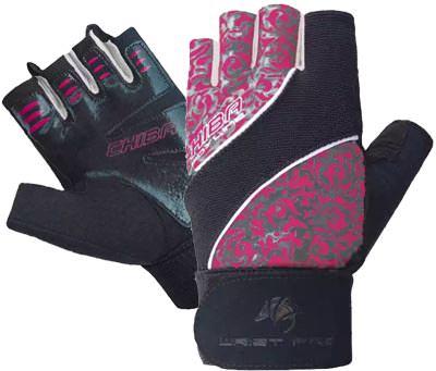 Спортивные перчатки для женщин Lady Wristpro от Chiba