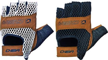 Тренировочные перчатки Retro от Chiba