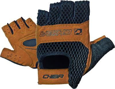 Спортивные перчатки Retro от Chiba
