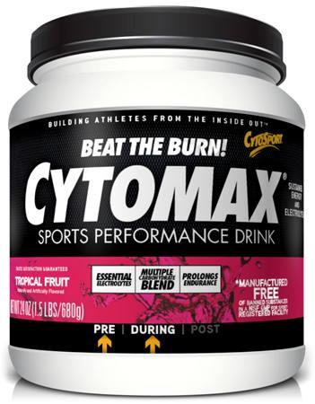 Cytomax от CytoSport (680 г)