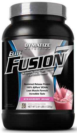 Elite Fusion 7 (около 30 порций) от Dymatize