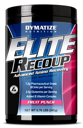 Elite Recoup от Dymatize