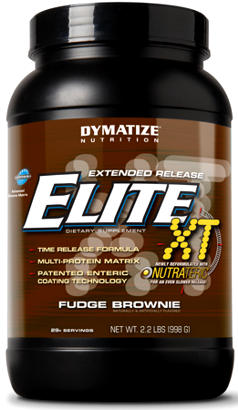 Dymatize Elite XT 998 г