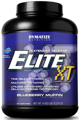 Протеин Elite XT 2010 г от Dymatize