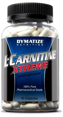 L-Carnitine Xtreme от Dymatize
