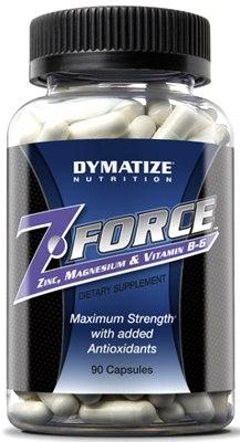 Z-Force от Dymatize