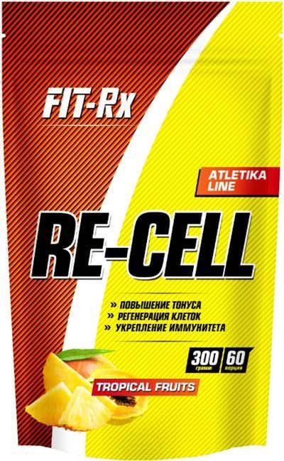 Посттренировочный комплекс RE-CELL от FIT-Rx