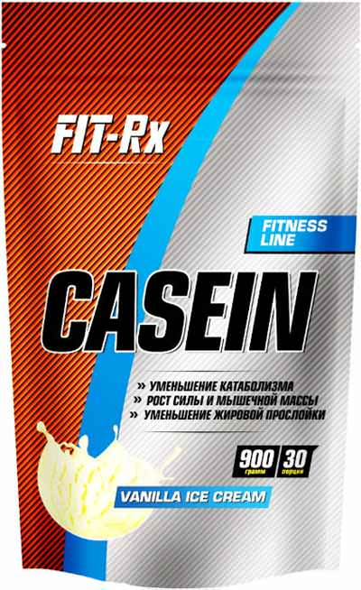 Казеин Casein от FIT-Rx