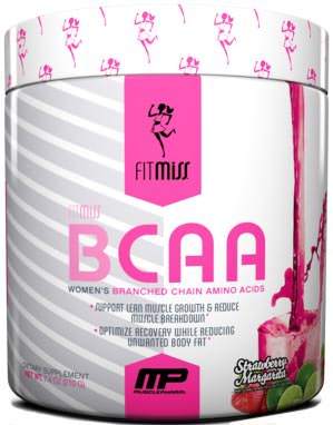 Аминокислоты BCAA 312 Powder от FitMiss