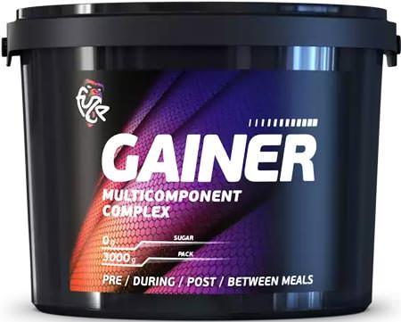 Высококалорийный гейнер Gainer Multicomponent Complex от Fuze