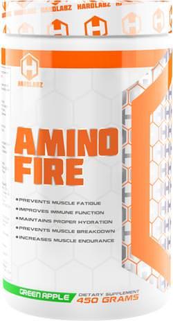 Аминокислотный комплекс Amino Fire от Hardlabz