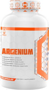 Аргинин Argenium от Hardlabz
