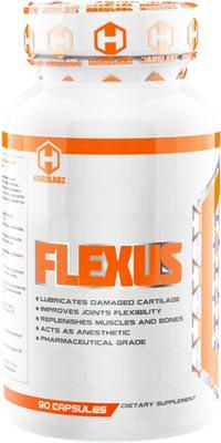 Хондропротектор Flexus от Hardlabz