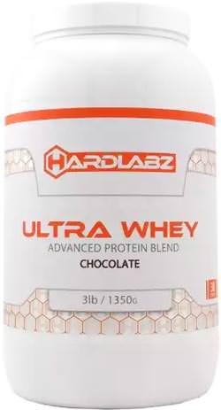 Многокомпонентный протеин Ultra Whey от Hardlabz