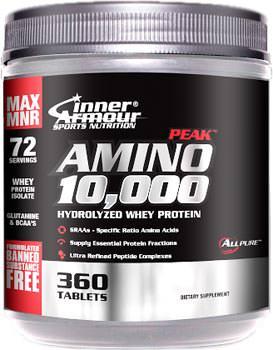 Аминокислотный комплекс Amino 10000 от Inner Armour