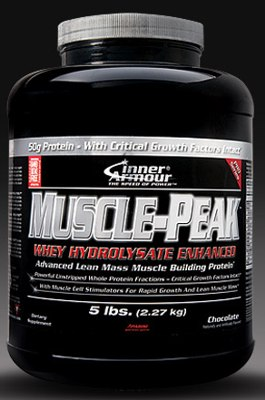 Muscle-Peak от Inner Armour