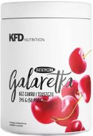 Диетическое желе Galaretka от KFD Nutrition