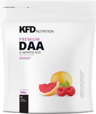 Аспарагиновая кислота Premium DAA от KFD Nutrition