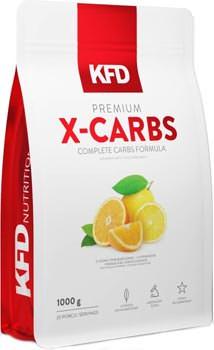 Углеводы Premium X-Carbs от KFD Nutrition