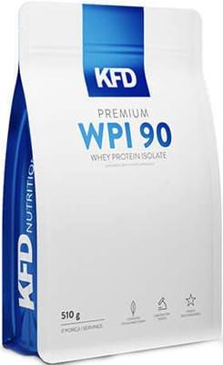 Сывороточный изолят Premium WPI 90 от KFD Nutrition