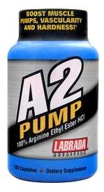 A2 Pump от Labrada