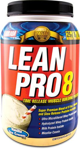 Протеин Labrada Lean Pro8
