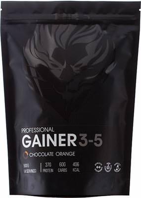 Сбалансированный гейнер Professional Gainer 3-5 от Lion Brothers