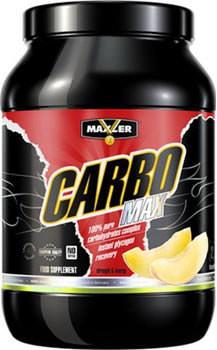 Углеводы Carbo Max от Maxler