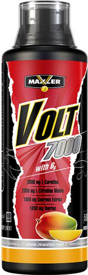 Предтренировочный комплекс Volt 7000 with B6 от Maxler