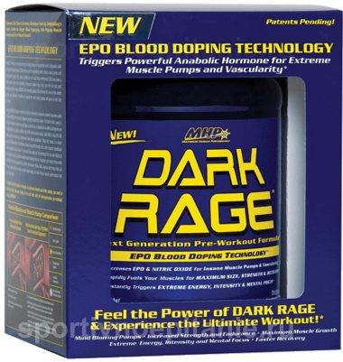 Dark Rage от MHP