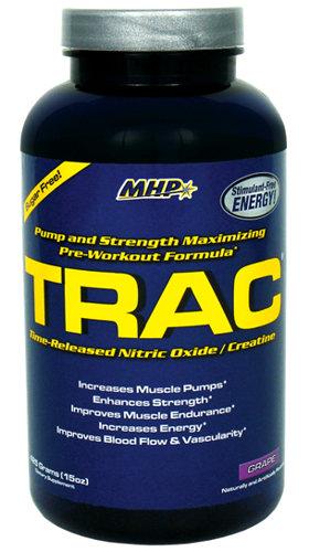 TRAC от MHP