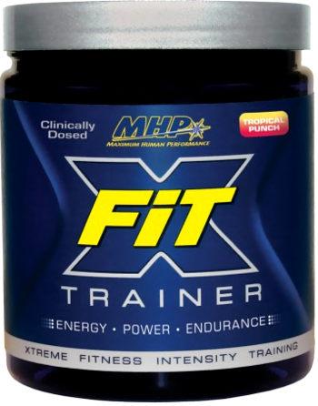 Энергетик X-FiT TRAINER от MHP
