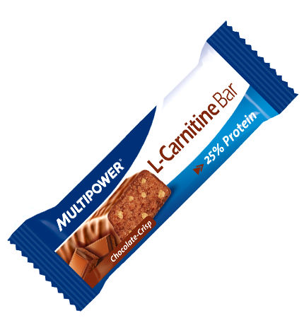 Multipower L-Carnitine Bar