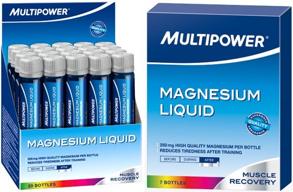 Magnesium Liquid от Multipower