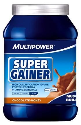 Гейнер Super Gainer от Multipower