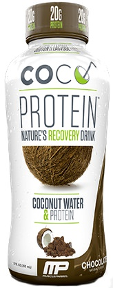 Протеиновый напиток Coco Protein Natures Recovery от MusclePharm