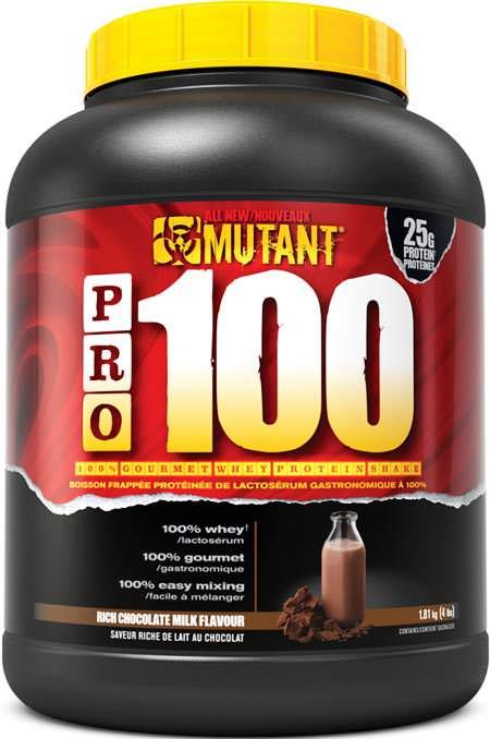 Сывороточный протеин Mutant Pro 100 от Mutant