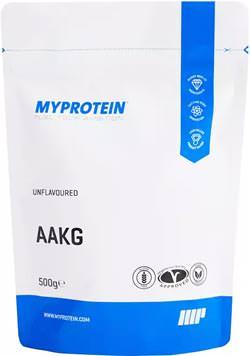 ААКГ Arginine Alpha Ketoglutarate от Myprotrein