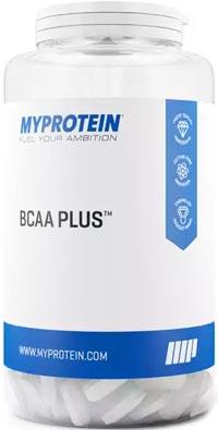 Аминокислоты ВСАА Plus от Myprotein