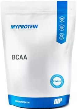 Аминокислоты ВСАА от Myprotein