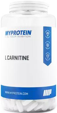 Карнитин Myprotein L Carnitine