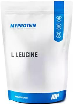Л-лейцин L Leucine Powder от Myprotein