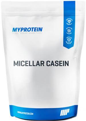 Казеин Micellar Casein от Myprotein
